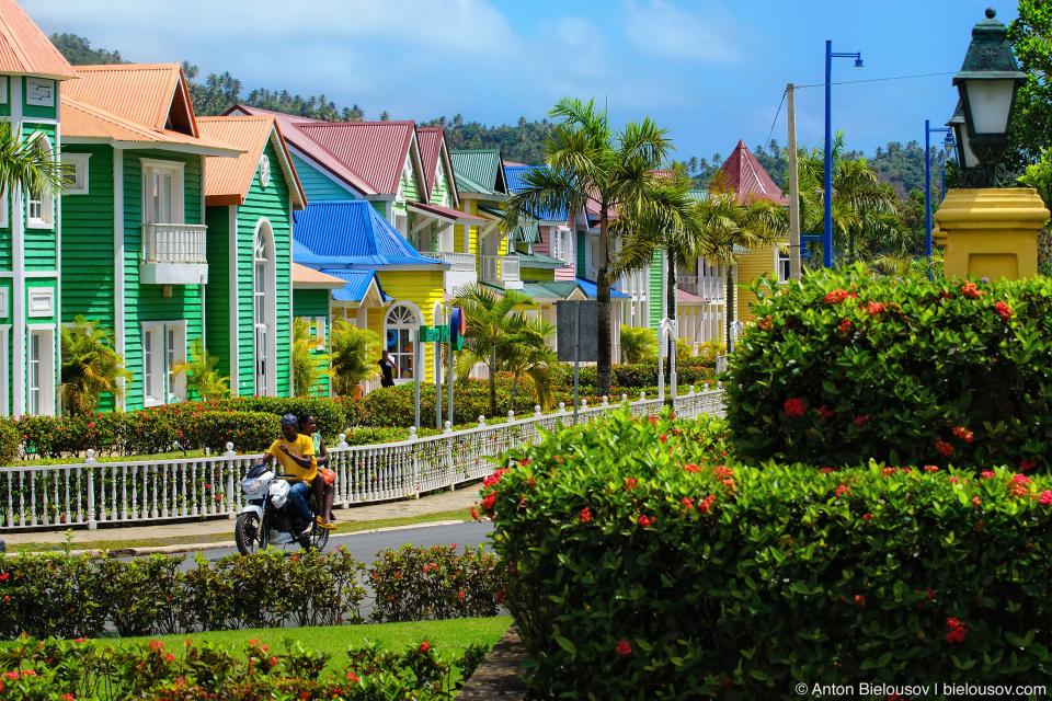 Dominican Republic Samaná
