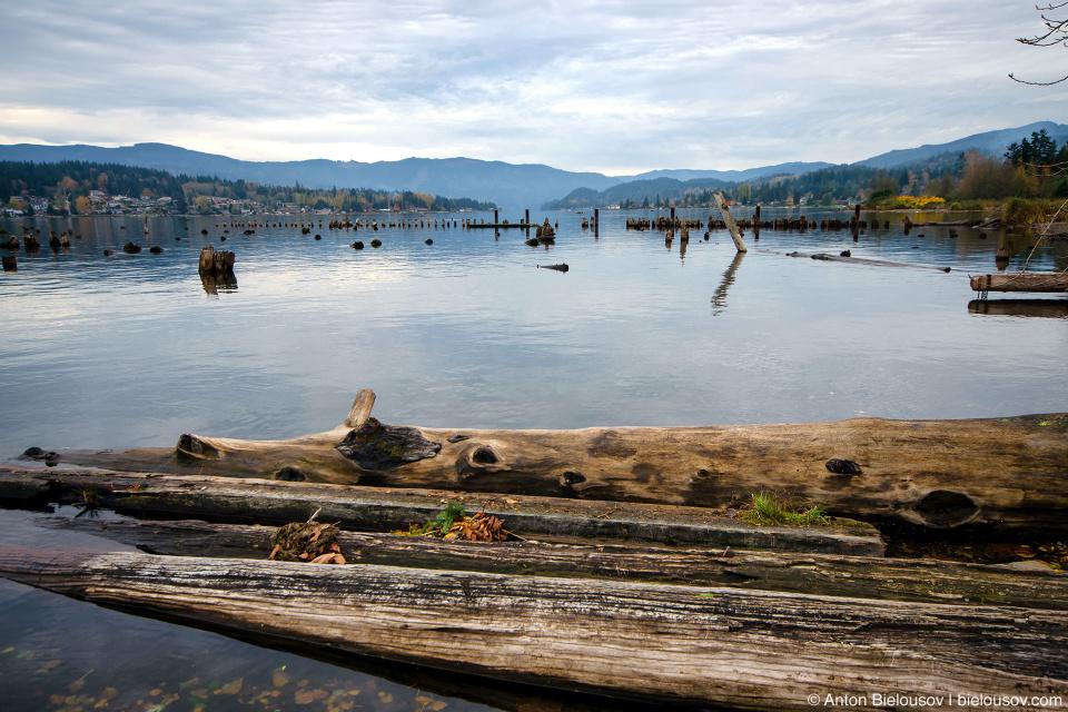 Lake Whatcom (Bellingham, WA)