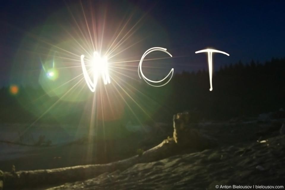 WCT: West Coast Trail