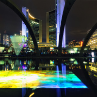 Nuit Blanche 2010