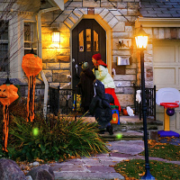 Halloween in Canada: Trick or Treat