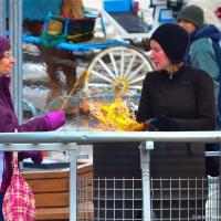 Montréal Hot Sausages in Sugar