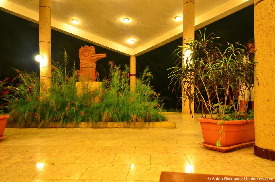 Club Amigo Atlantico Guardalavaca Garden View Section Reception