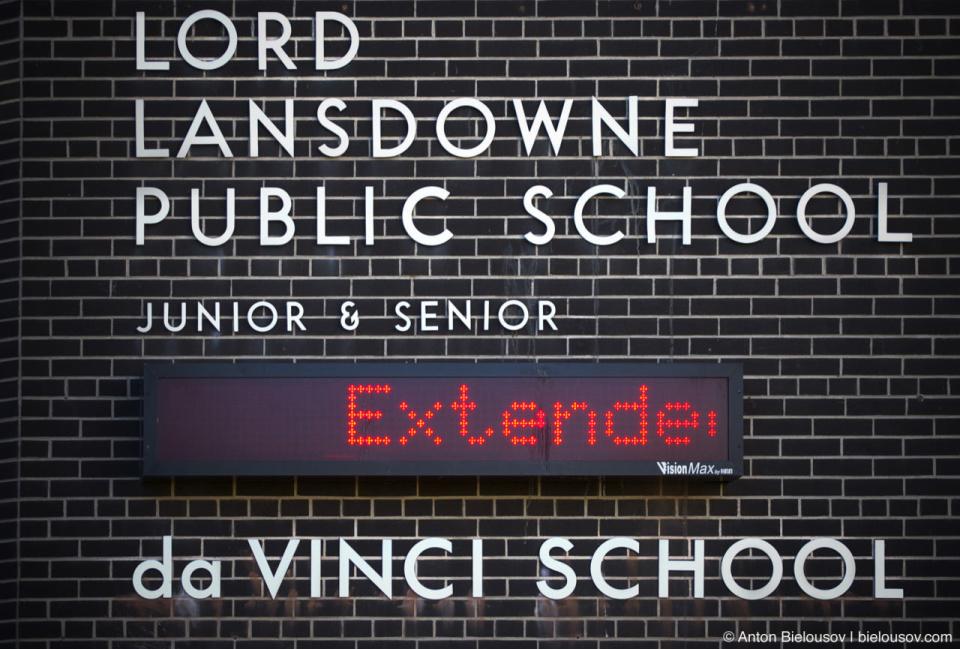 da Vinci School (Toronto)