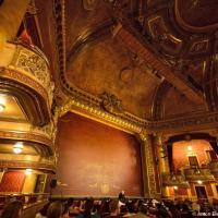 Toronto Elgin Theatre Hall (189 Yonge St.)
