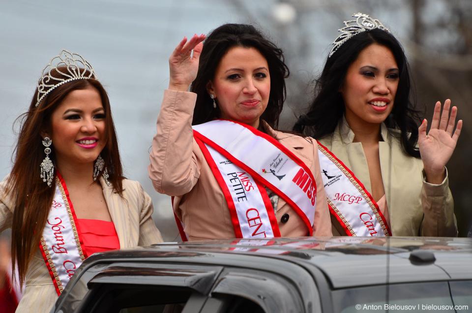 Miss Canada Photo