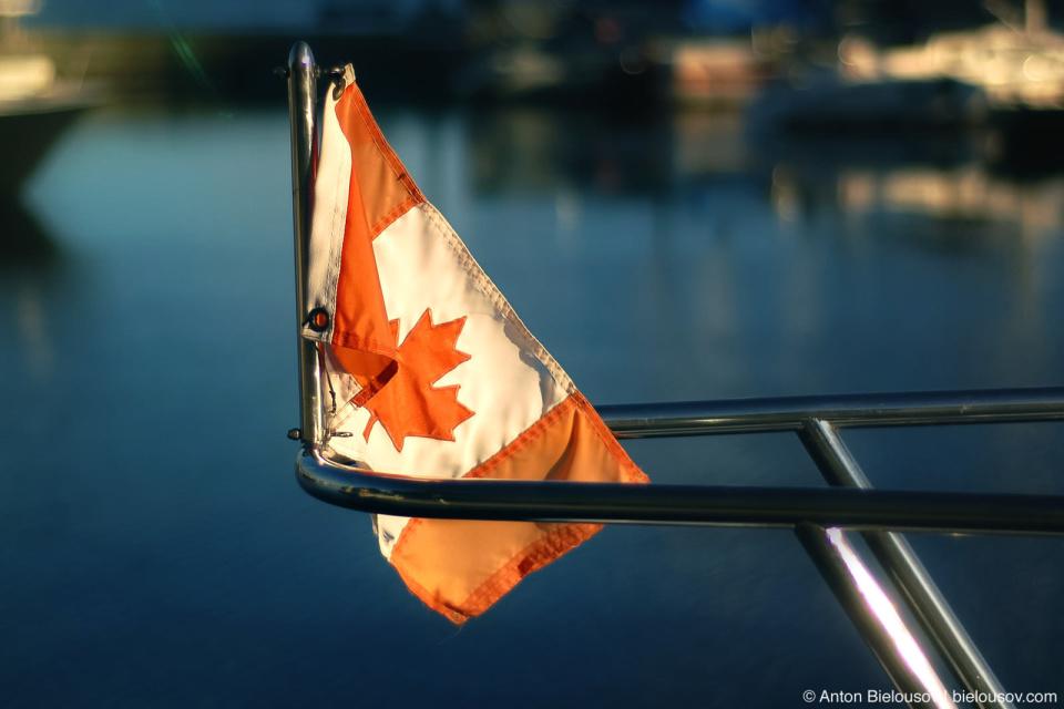 Изменения в иммиграционных правилах Канады. Federal Skilled Worker program.