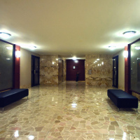 360 Ridelle Ave Toronto lobby