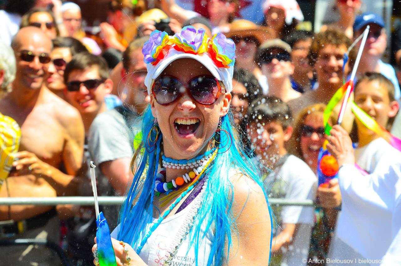 Pride 2011, Toronto