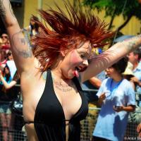 Toronto Pride Parade, 2011