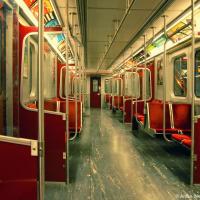Как пользоваться общественным транспортом в Торонто?