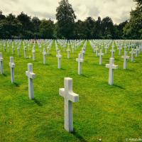 Франция. Высадка в Нормандии