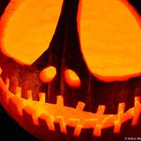 Pumpkin Jack, Jack-o-lantern