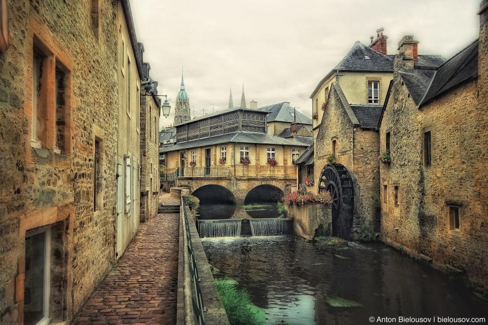 Bayeux Office de Tourisme
