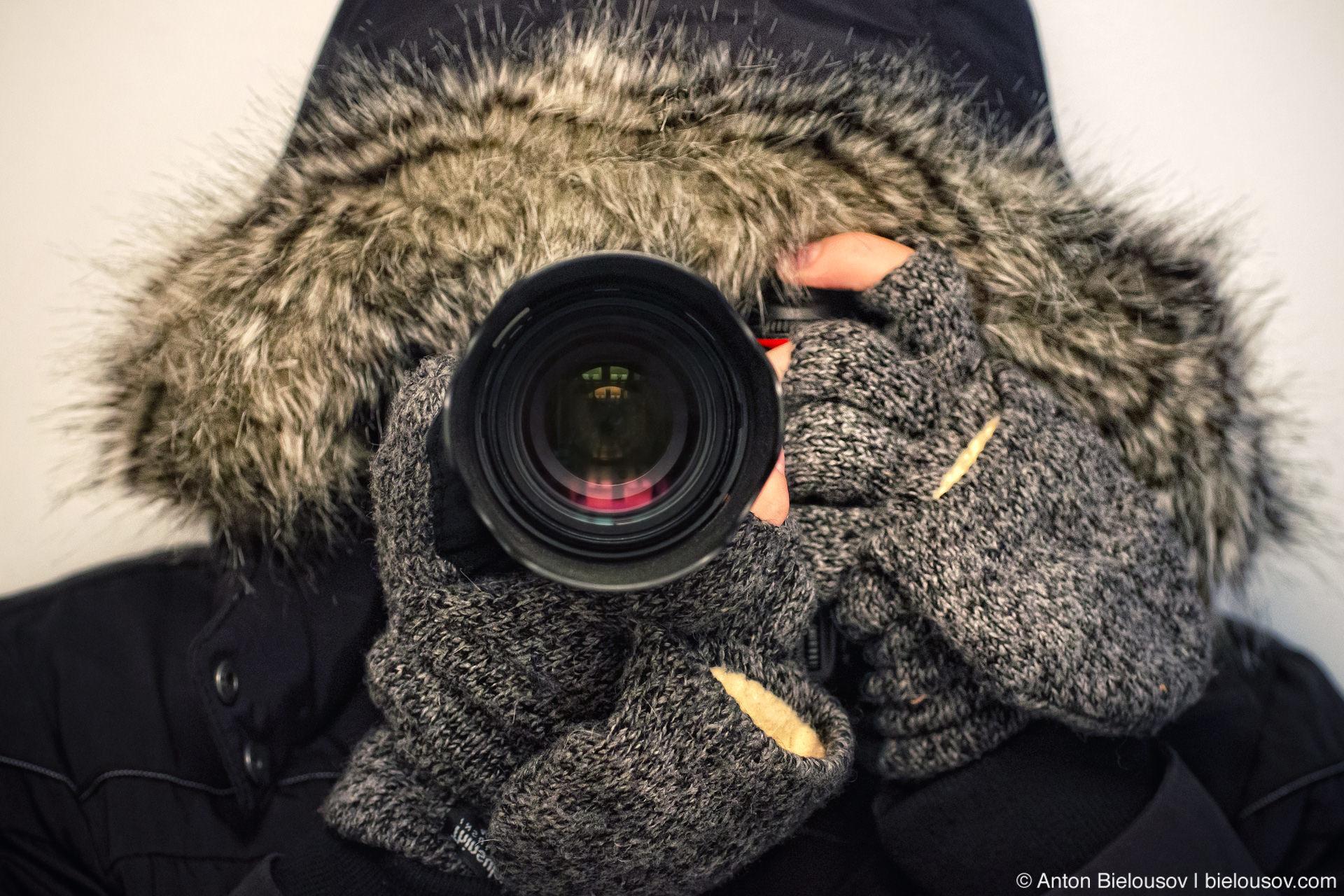использование фотоаппарата на морозе тема альтернатива противопоставление