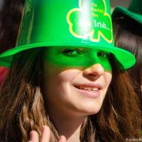 25th Toronto St. Patrick's Day Parade