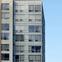 Закон о зеленых крышах в Торонто