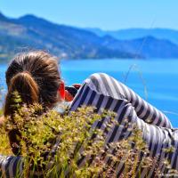 Трансканэтноэксп. День 7 <br/><small>Британская Колумбия: озеро Оканаган, Keremeos</small>