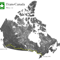 Транс-канадский автопробег