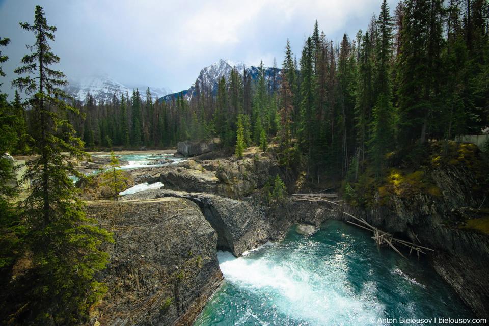 Yoho National Park (British Columbia, Canada)