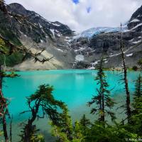 Joffre Lakes <br/><small>Pemberton, BC</small>