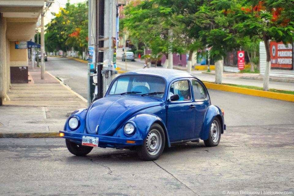 Volkswagen Beatle