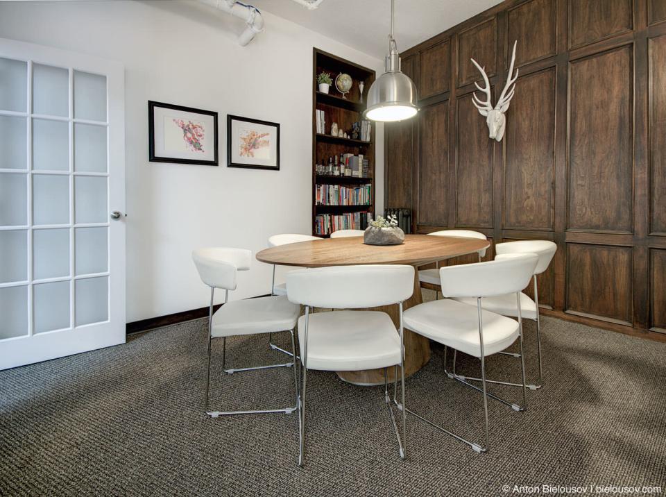 Mobify Boardroom