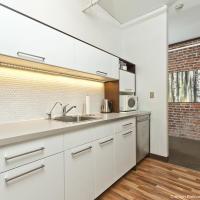 Mobify office Kitchen