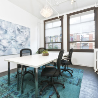 Mobify office Meeting Space