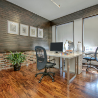 Mobify office Workspace