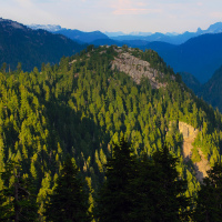 Goat Mountain (BC, Canada)
