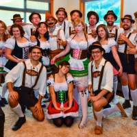 Mobify oktoberfest retreat