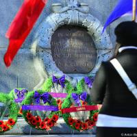 День памяти (Remembrance Day)
