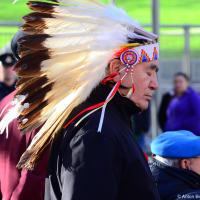 Ветераны коренных народов Канады