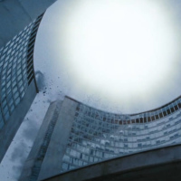 Resident Evil: ядерный взрыв над городской ратушей Торонто