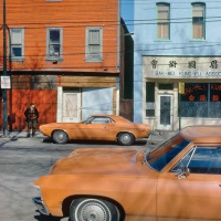 fred-herzog-orange-cars
