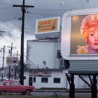 Ванкувер 60-х <br/><small>в фотографиях Фреда Херцога</small>