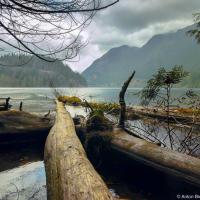 Озеро Бантзена