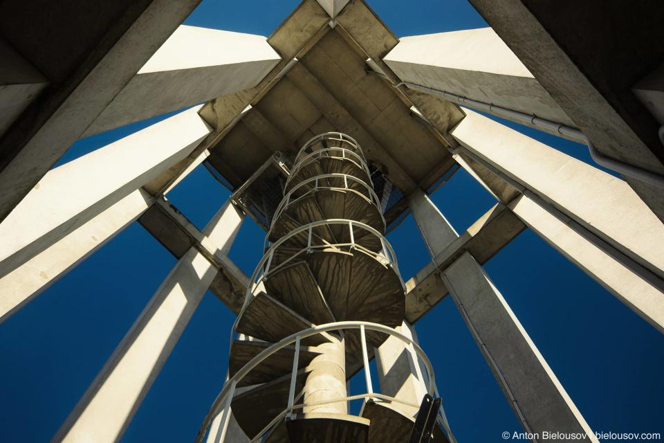 Часовая башня (Victoria, BC)