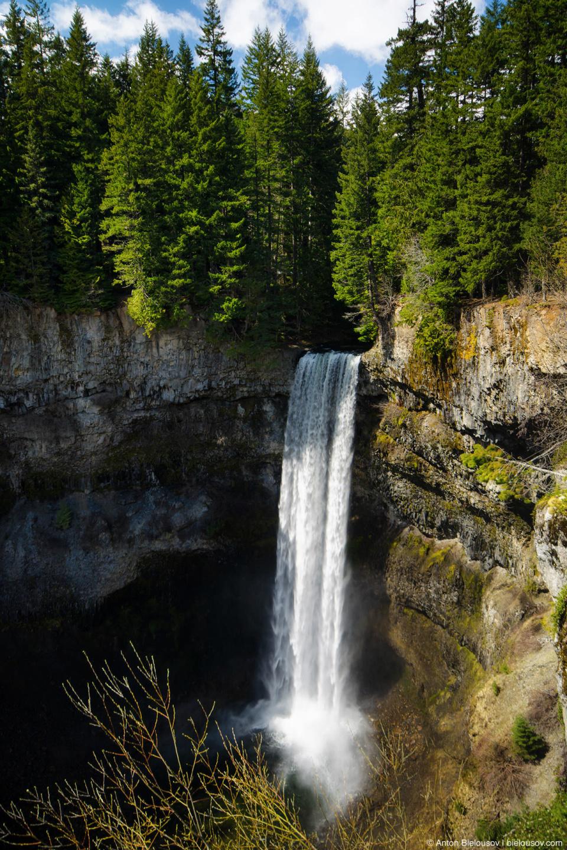 Brandywine Falls (Whistler, BC)