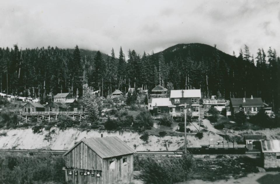 Еще 50 лет назад поселок Parkhurst был вполне себе обычной деревней.