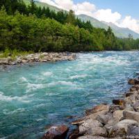 Chilliwack River (Chilliwack, BC)