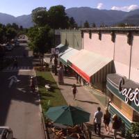 Eureka: Cafe Diem — кадр из фильма