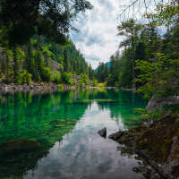 Lindeman Lake <br/><small>Chilliwack, BC</small>