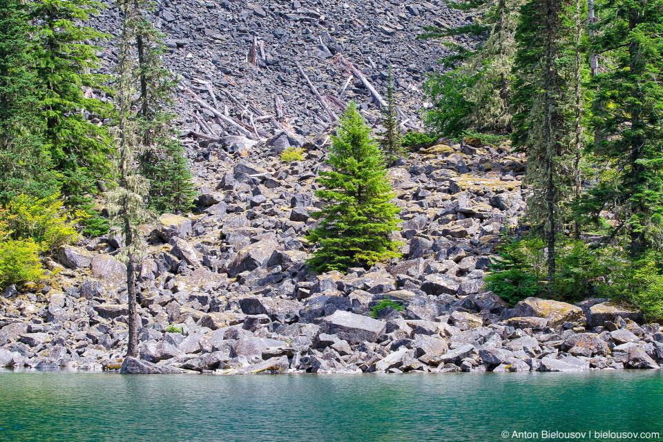 Lindeman Lake (Chilliwack, BC)