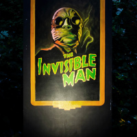 Invisible Man