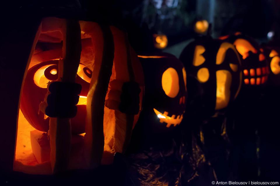 "Jack o""Lanterns"