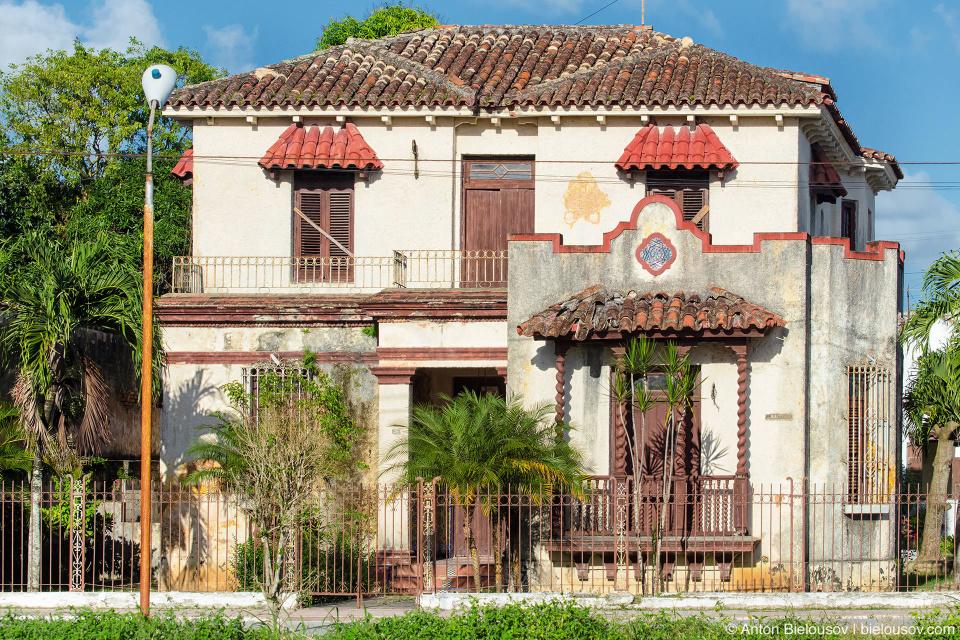 Cuba, Camajuani