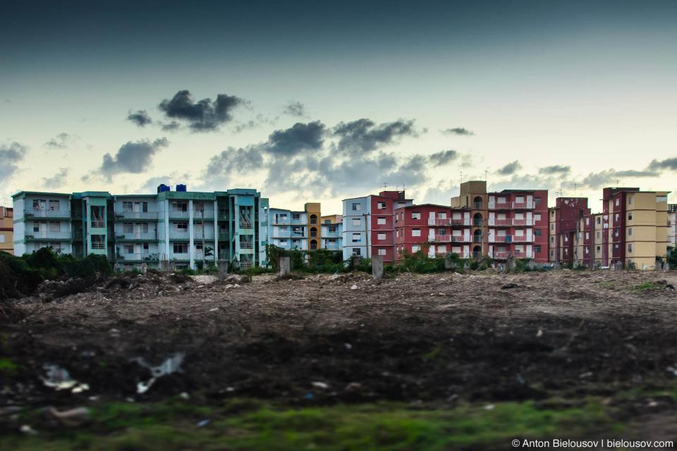 Cuba, Caibarien Suburbs