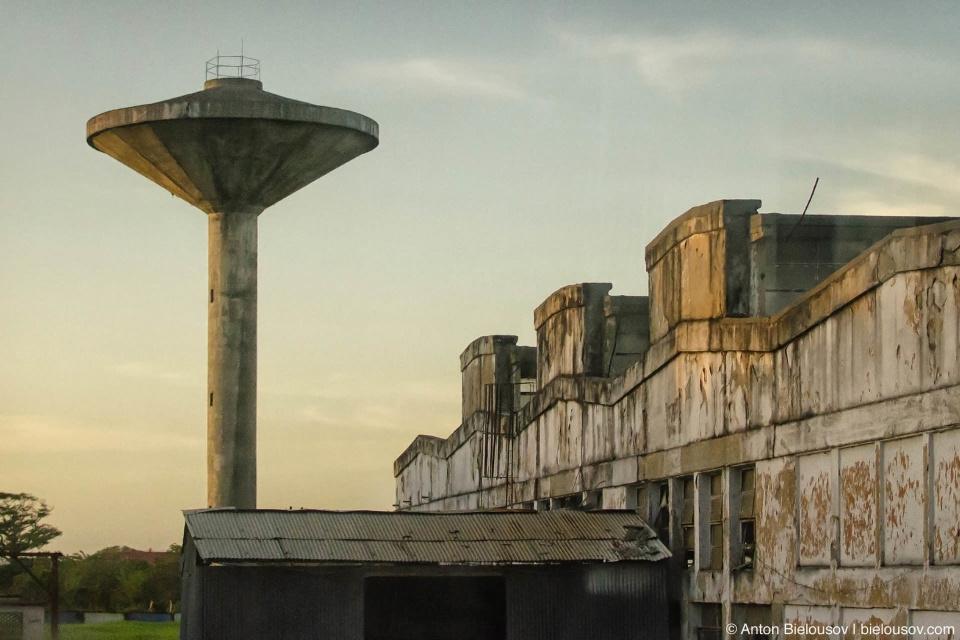 Кабарьенский CN-Tower